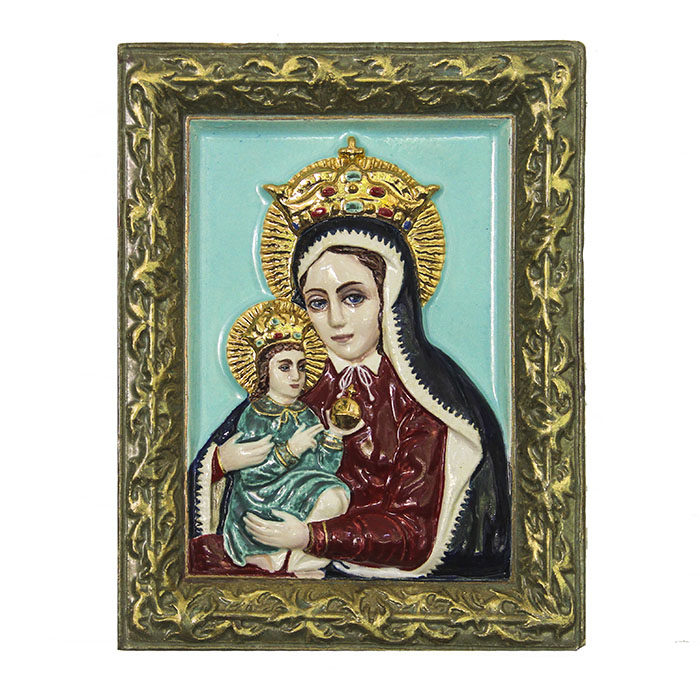 Icon of the Mother of God of Armenia