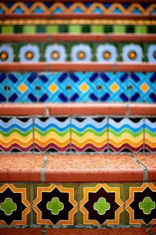 Палитра цветовых решений в плитке для воплощения любого дизайн-проекта